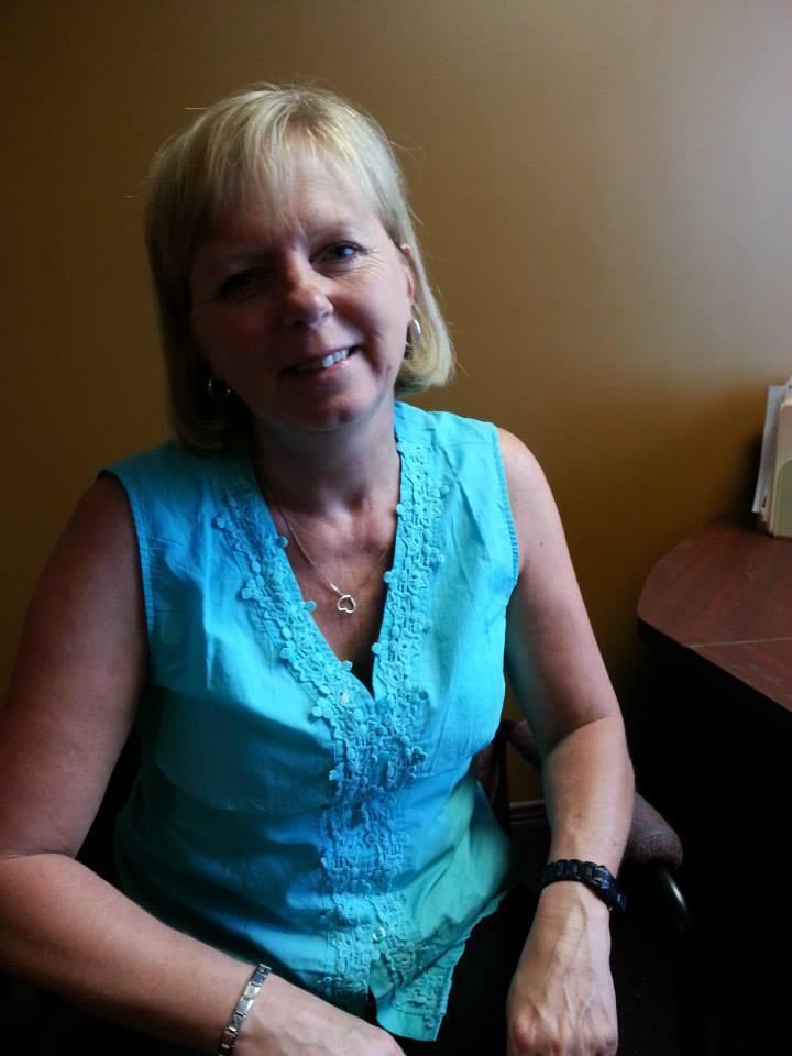 Kathy Baker desjardins