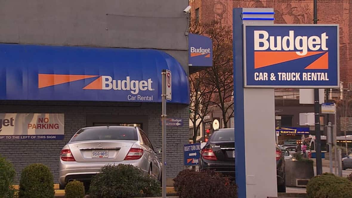 Ex Employees Reveal Ripoffs At Budget Rent A Car Cbc News