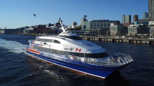 Vancouver Clipper
