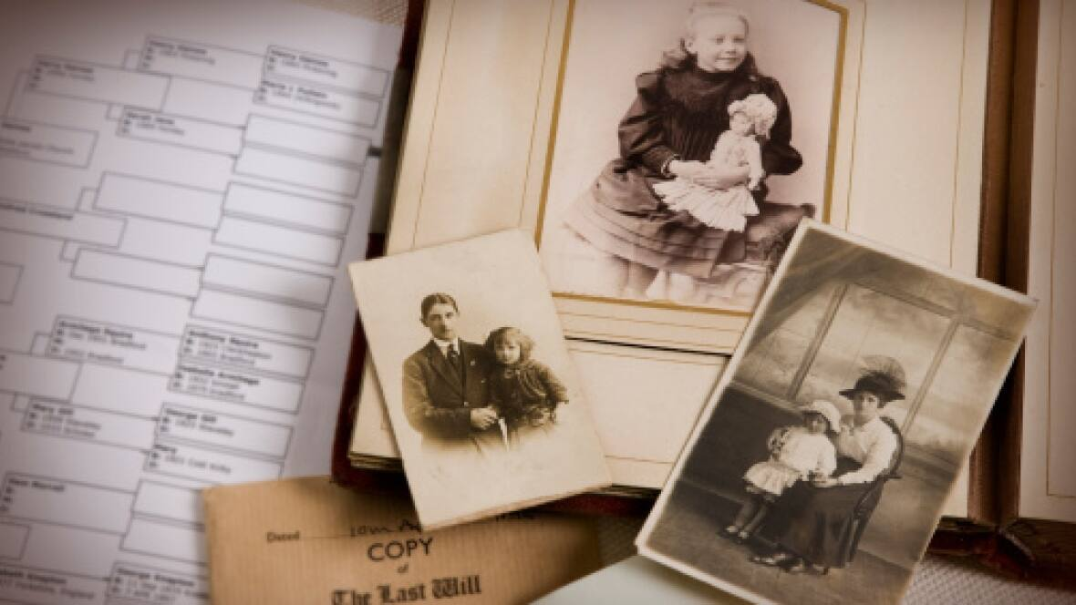 tips for how to trace one s family history from a genealogical