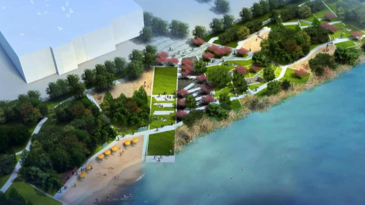 Image result for verdun beach montreal