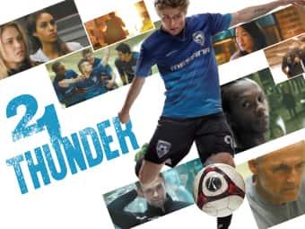 21 Thunder (HD) (DV)
