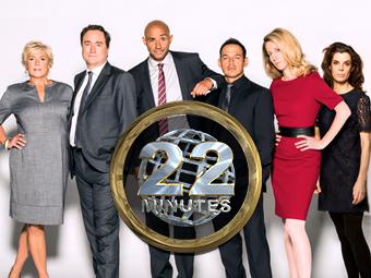 22 Minutes (HD)