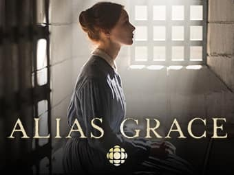Alias Grace (HD)