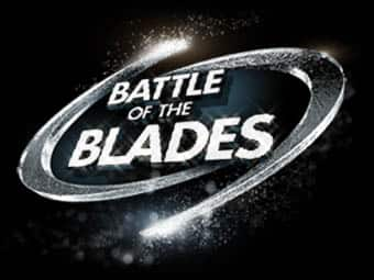 Battle of the Blades (HD) (DV)