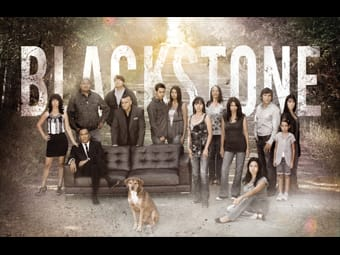 Blackstone (HD)