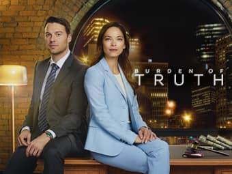 Burden of Truth (HD) (DV)