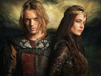 Camelot (HD) (DV)