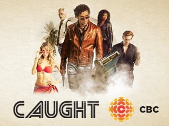 Caught (HD) (DV)