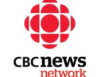 CBC News Network with Peter Armstrong