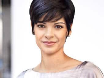 Anne-Marie Green CBS News
