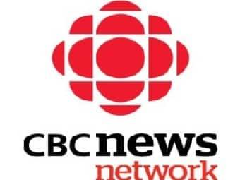 CBC News Network with Jennifer Hall