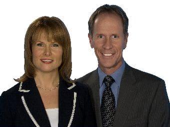 CBC News Winnipeg at 5:30