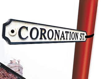Coronation Street (HD) (DV)