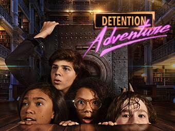 Detention Adventure (HD)