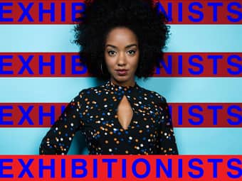 Exhibitionists (HD)