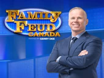 Family Feud Canada (HD)