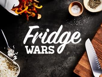 Fridge Wars (HD)