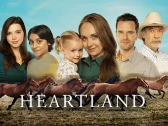 Heartland (HD) (DV)