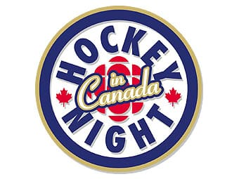 HOCKEY NIGHT IN CANADA ON CBC: Hockey Tonight (HD)