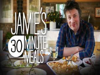 Jamie's 30 Minute Meals (HD)