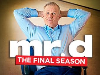 Mr. D (HD) (DV)