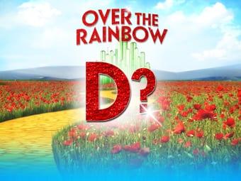 Over the Rainbow (HD) (DV)
