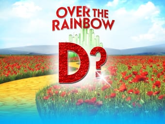 Over the Rainbow Results (HD) (DV)