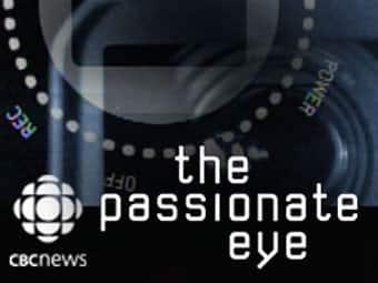 Passionate Eye