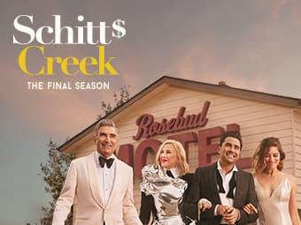 Schitt's Creek (HD) (DV)