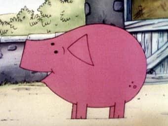 Slim Pig