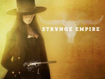 Strange Empire (HD) (DV)