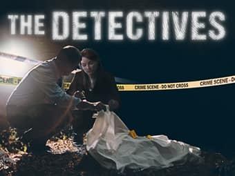 The Detectives (HD)