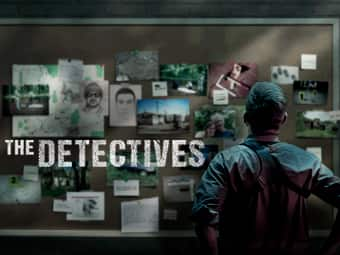 The Detectives (HD) (DV)
