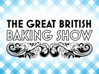 The Great British Baking Show (HD)