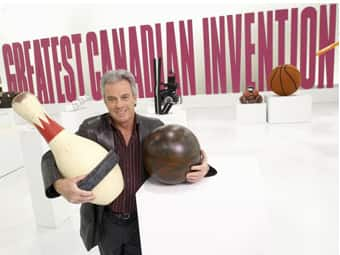 The Greatest Canadian Invention