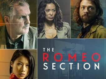 The Romeo Section (HD) (DV)