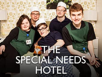 The Special Needs Hotel (HD)