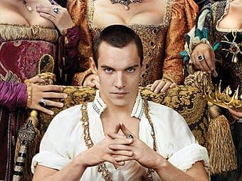 The Tudors (HD) (DV)