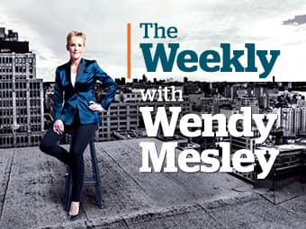 The Weekly with Wendy Mesley (HD)