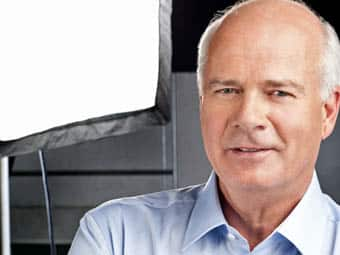 Turning Point with Peter Mansbridge