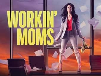 Workin' Moms (HD) (DV)