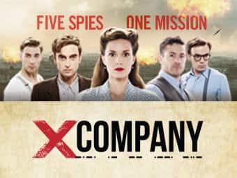 X Company (HD) (DV)