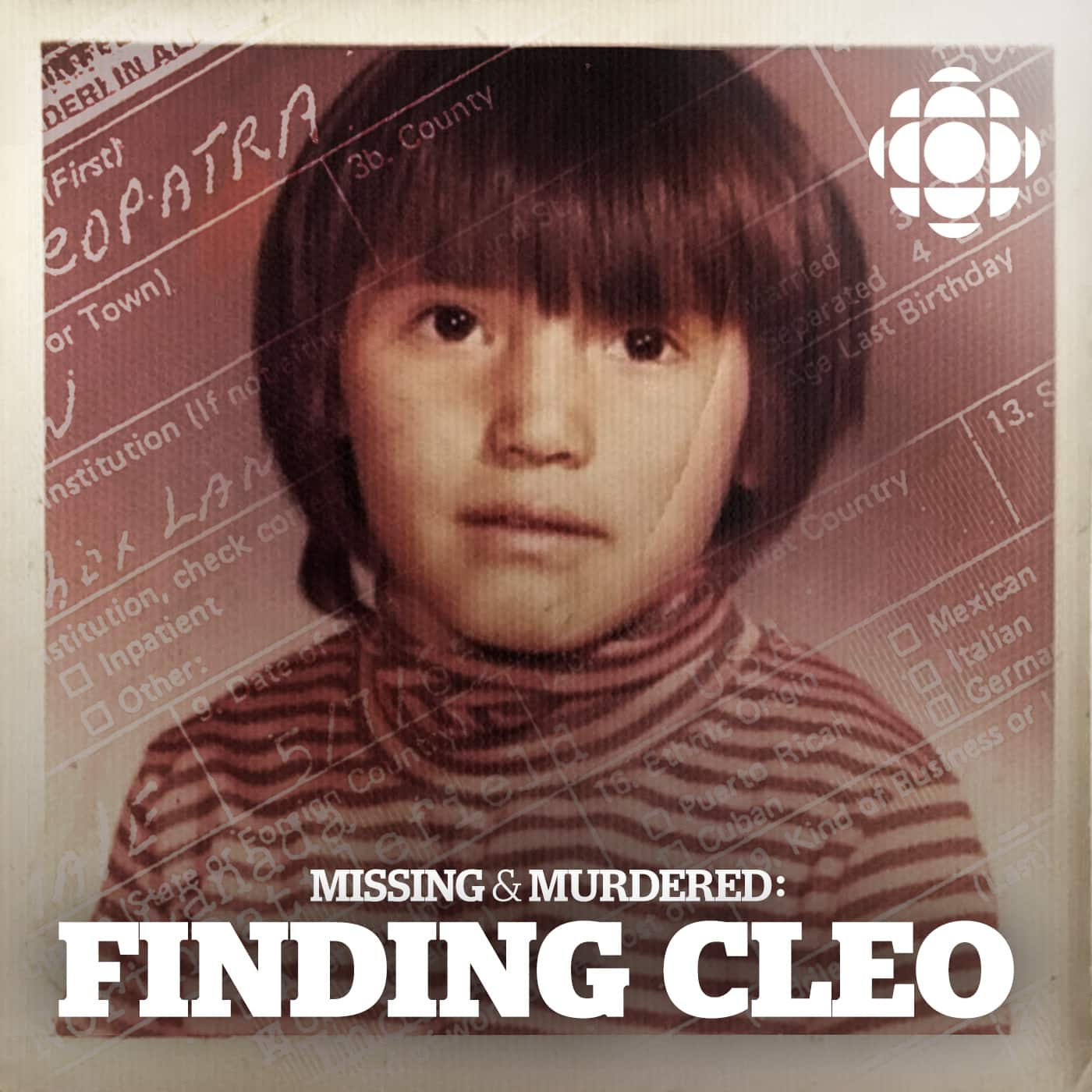 Finding Cleo