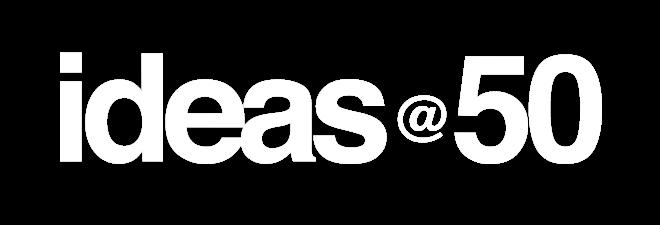 Ideas at 50