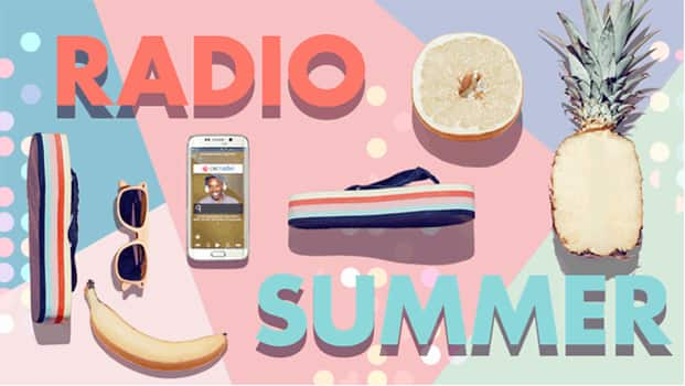 Radio Summer