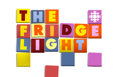 The Fridge Light Logo