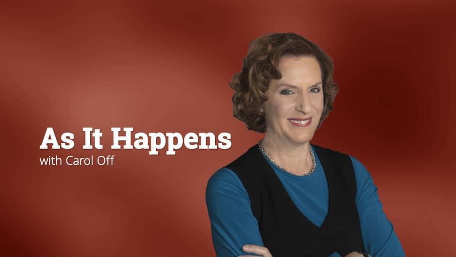 CBC Listen | As It Happens
