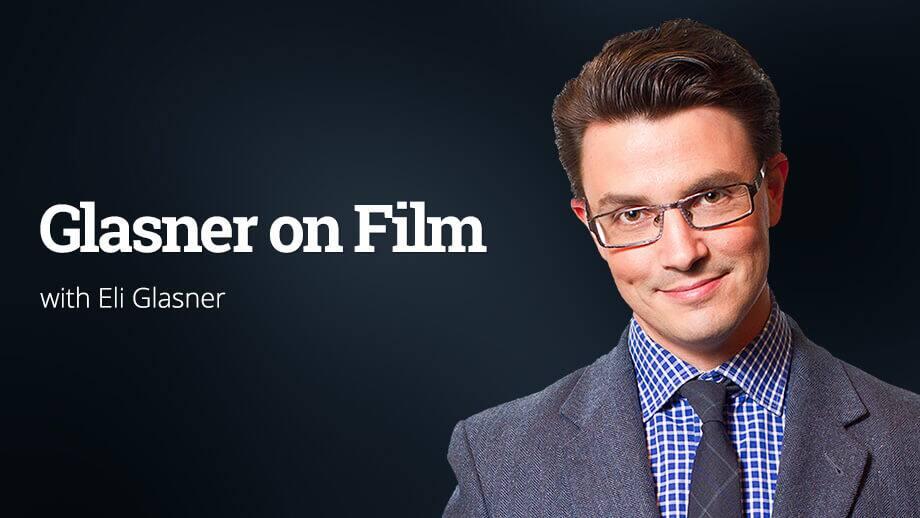cbc listen glasner on film