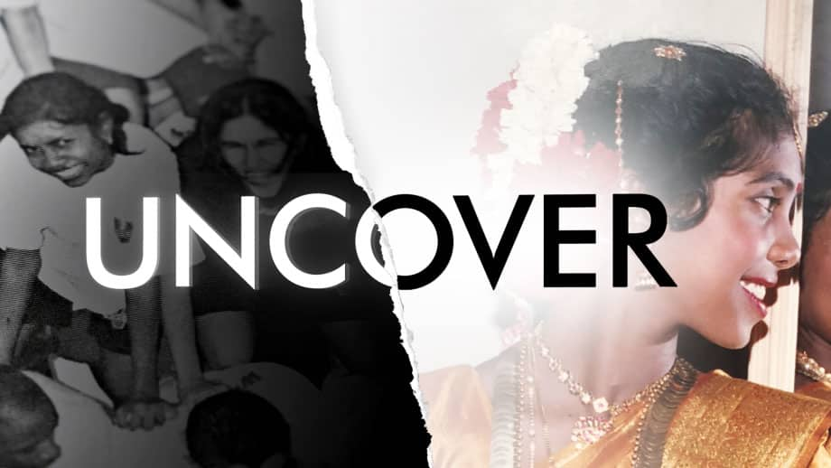 Image result for uncover podcast